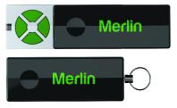 Merlin Garage Door Openers Fix Your Garage Door